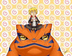 35 Gambar Boruto Uzumaki The Movie Wallpaper Gambar Naruto