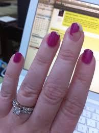 do you keep your nails freshly painted weddingbee