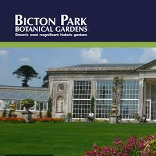 Bicton Park Botanical Gardens Best Places To Visit In Dorset Somerset