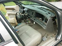 mercury grand marquis questions where is the blend door actuator