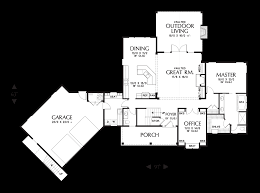 Home Floor Plans Mn Mascord House Plan 22201 The Hartford