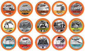 brooklyn beans assorted variety pack single cup coffee for keurig