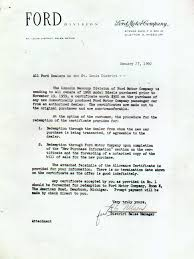 how much can a dealer discount a new car edsel historical documents