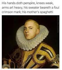 Eminem Rap God Meme - rap god album on imgur