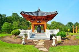 Virginia Botanical Gardens Meadowlark Botanical Gardens