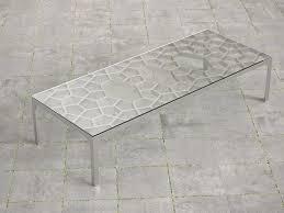Aluminum Coffee Table Tlc Aluminum Coffee Table