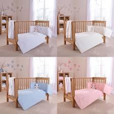 Cot Bedding Set Clair De Lune Starburst 2 Cot Bed Quilt Bumper Bedding Set