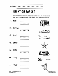 r controlled vowel ar free phonics worksheet r controlled