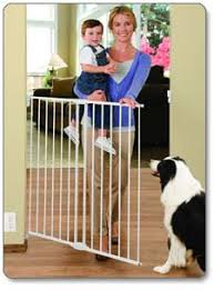 Munchkin Baby Gate Banister Adapter Amazon Com Munchkin Extending Metal Extra Tall And Wide Baby