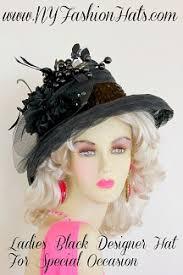 designer hats for women ladies formal dress hats church hats at