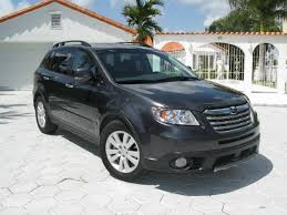 pimped subaru outback view of subaru tribeca limited photos video features and tuning