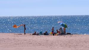 Michigan Beaches images Beaches in manistee county public jpg