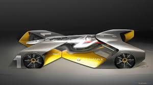 renault concept interior renault reveals future of f1 in rs 2027 vision concept