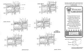 Metal Futon Bunk Bed Assembly Instructions Roselawnlutheran - Ikea bunk bed assembly instructions