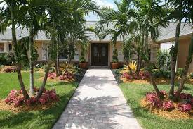 Front Yard Landscaping Ideas Florida South Florida Front Yard Landscaping Ideas