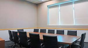 Conference Room Lighting Common Iot Applications For Led Lighting Systems Facilities