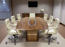 Circular Meeting Table Conference Room U0026 Boardroom Tables Calibre Furniture