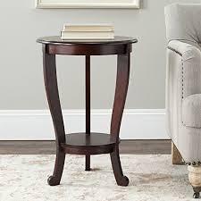 livingroom end tables cherry end tables living room