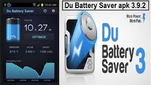 du battery apk battery saver apk 3 9 2 for android free