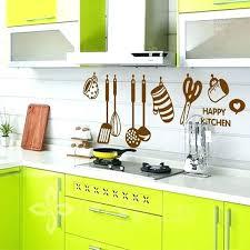Kitchen Cabinet Decals Cabinet Stickers Best Kitchen Decals Ideas On Wall Stickers For