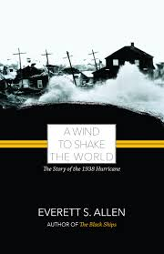 a wind to shake the world allen reprints everett s allen