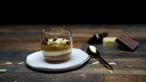 cuisine mousse au chocolat layered mousse au chocolat recipe tastemade
