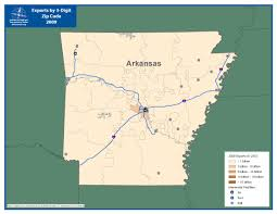 Ar Map Itts Arkansas State Profile