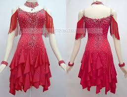 cheap latin dress big size latin gowns