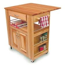 catskill craftsmen heart of the kitchen island trolley catskill craftsmen heart of the kitchen island with drop leaf