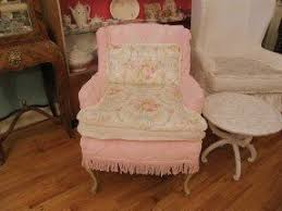 Cottage Chic Slipcovers by White Recliner Slipcover Foter
