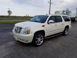 cadillac escalade esv 2007 for sale 2007 cadillac escalade for sale carsforsale com