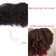 Dying Real Hair Extensions by 360 Lace Frontal With Two Bundles Straight Human Hair