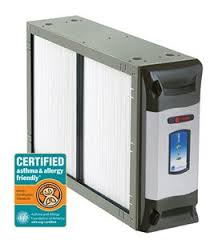 Trane Comfort Solutions Trane Cleaneffects Air Cleaner Is The First Certified Asthma