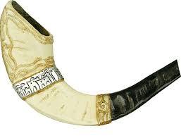 shofar store decorated jerusalem shofar