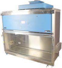 labconco biological safety cabinet labconco biological safety cabinet biosafety hood laminar flow ebay