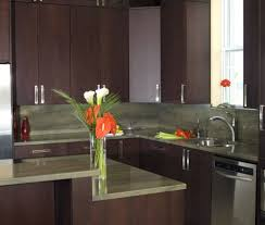 granite countertop updated kitchens with oak cabinets stainless