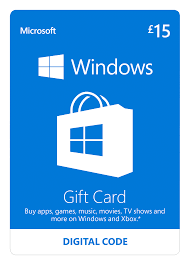 xbox money cards microsoft gift cards