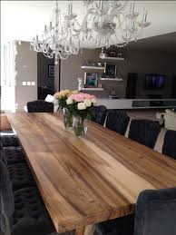Best  Black Dining Room Table Ideas On Pinterest Dining Room - Large dining rooms
