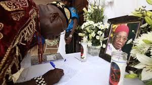 chinua achebe gets google doodle u2014 quartz