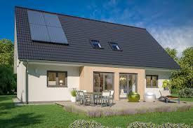 Hausanbieter Häusergalerie Der Firma Scanhaus Bauratgeber Deutschland