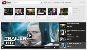 youtheme joomla video theme youtube video sharing template