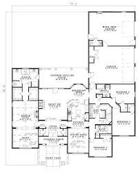 european style floor plans european style house plan 4 beds 3 50 baths 2788 sq ft plan 17 209
