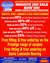 Laminate Flooring With Free Fitting Prestige Carpets St Helens Carpet Hpricot Com