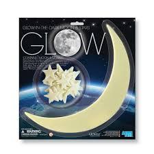 phosphorescent stickers pack glow in the dark moon and stars 4m phosphorescent stickers pack glow in the dark moon and stars product