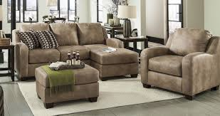 southwestern chairs and ottomans southwestern chaise sofa chair in light brown sam levitz furniture