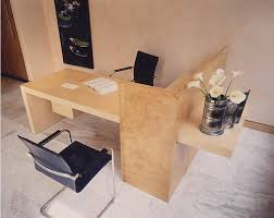 Oak Reception Desk Bespoke Reception Desks Corian Reception Desks U2014 David Glover