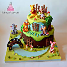 winnie the pooh cakes 198 best winnie the pooh cakes images on winnie the