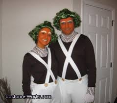 Costume Ideas For Couples Diy Halloween Costume Ideas For Couples