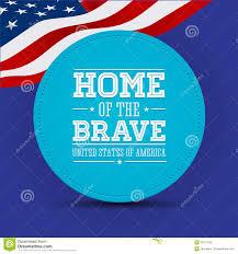 American Flag Words American Flag Words Patriot Day September 11 2001 Stock Vector