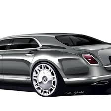 bentley mulsanne white bentley mulsanne